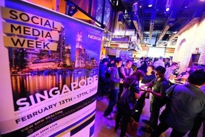 Lagos To Host Africa's First Social Media Week