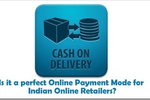 Is Cash-On-Delivery Just A Marketing Stunt For Indian Ecommerce?